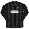 2006-07 Borussia Dortmund Player Issue Shirt Weidenfeller #1 L
