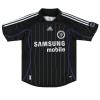 2006-07 Chelsea adidas Third Shirt Lampard #8 M.Boys
