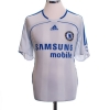 2006-07 Chelsea Away Shirt Lampard #8 XL
