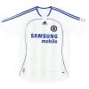 2006-07 Chelsea adidas Away Shirt Shevchenko #7 *Mint* M