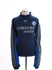 2006-07 Chelsea Formotion Training Top XL