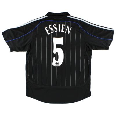 2006-07 Chelsea Third Shirt Essien #5 Y