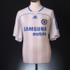 2006-07 Chelsea Away Shirt J.Cole #10 XS