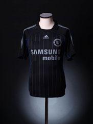 2006-07 Chelsea Third Shirt M