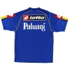 2006-07 Chievo Verona Lotto Training Shirt M