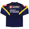 2006-07 Chievo Verona Training Shirt S