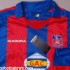 2006-07 Crystal Palace Home Shirt *BNWT* L/S XXL