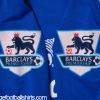 2006-07 Everton Home Shirt Johnson #8 XL.Boys