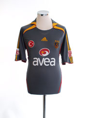 2006-07 Galatasaray Third Shirt M