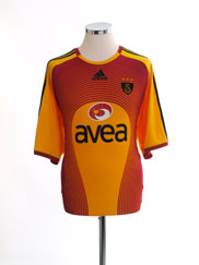 2006-07 Galatasaray Training Shirt XL