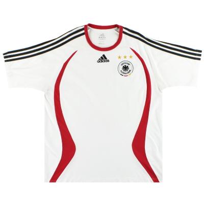 2006-07 Germany adidas Leisure Tee L