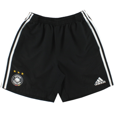 2006-07 Germany adidas Training Shorts M