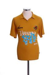 2006-07 Gimnastic de Tarragona Away Shirt M