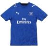 2006-07 Hamburg Away Shirt van der Vaart #23 XXL