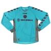 2006-07 Hearts Goalkeeper Shirt Gordon #1 M