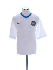 2006-07 Hertha Berlin Basic Home Shirt XL