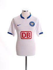 2006-07 Hertha Berlin Home Shirt S