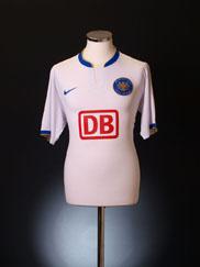 2006-07 Hertha Berlin Home Shirt L