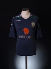 2006-07 Ireland Third Shirt XL