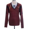2006-07 Italy Goalkeeper Shirt Buffon #1 L