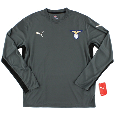 2006-07 Lazio Puma Training Top *w/tags* L