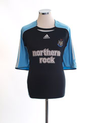 2006-07 Newcastle Third Shirt XL