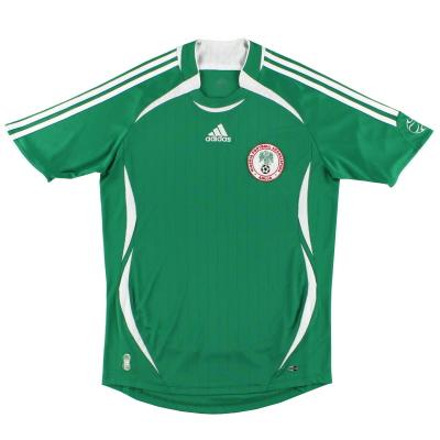 Nigeria  home shirt (Original)