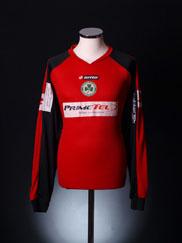 Omonia  Goalkeeper shirt (Original)