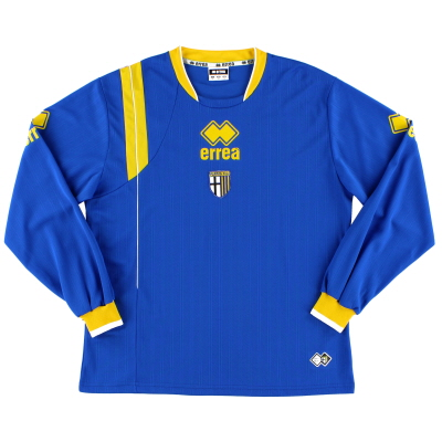 2006-07 Parma Errea Training Shirt M