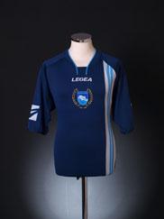 2006-07 Pescara '70 Years' Third Shirt L