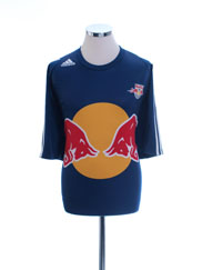2006-07 Red Bull Salzburg Away Shirt *Mint* XXL