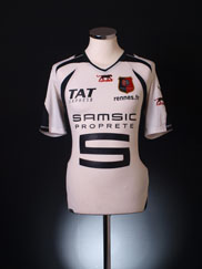 Retro Rennes Shirt