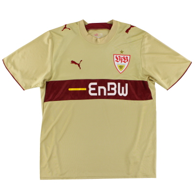 2006-07 Stuttgart Third Shirt XL
