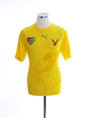 2006-07 Togo Basic Home Shirt S
