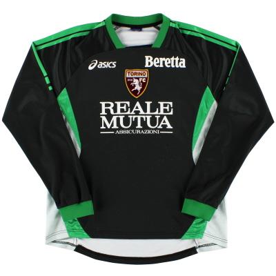 2006-07 Torino Goalkeeper Shirt S