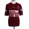 2006-07 Trabzonspor Third Shirt #11 L
