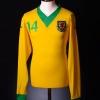 2006-07 Wales Away Shirt #14 *BNWT* XXL