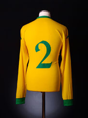 2006-07 Wales Away Shirt #2 *BNWT* XXL