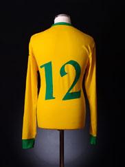 2006-07 Wales Player Spec Away Shirt + Shorts #12 *BNWT* XL