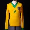 2006-07 Wales Player Spec Away Shirt + Shorts #8 *BNWT* XL