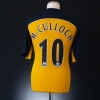 2006-07 Wigan 'Carling Cup Final' Third Shirt McCulloch #10 M