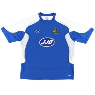 2006-07 Wigan Athletic Home Shirt