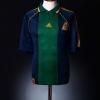 2006-08 Australia Home Shirt Cahill #4 XL