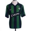 2006-08 Celtic Away Shirt Maloney #29 M