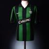 2006-08 Celtic Away Shirt Miller #9 L