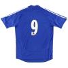 2006-08 Chelsea Home Shirt #9 M