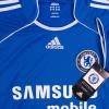 2006-08 Chelsea Home Shirt *BNWT* XL