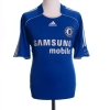 2006-08 Chelsea Home Shirt Terry #26 M