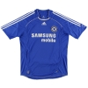 2006-08 Chelsea Home Shirt Terry #26 L