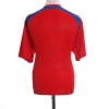 2006-08 Czech Republic Signature Basic Home Shirt XL